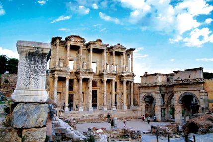 Ephesus-2